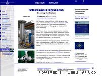 http://www.ultra-sonic-systems.com