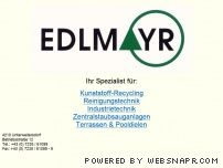 http://www.edlmayr.co.at