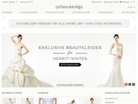 Hochzeitskleider-Workshop